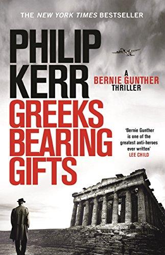 Kerr Novel