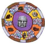 Olmec Wheel023