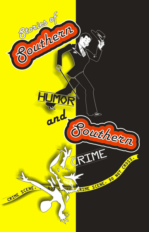 SouthernCrimeSouthernHumor_Anthology_FrontCover